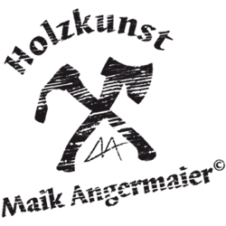 Logo Holzkunst Maik Angermaier